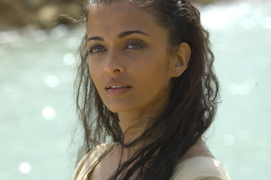 Aishwarya Rai - The last Legion