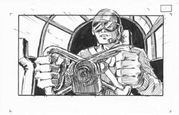 Crash Landing - page 003