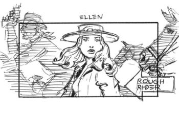 Western Storyboard 02