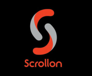 Scrollon® at San Diego Comic-Con 2012