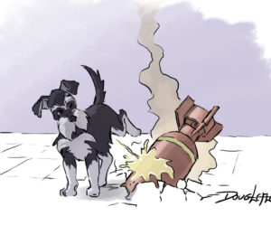 Canines of Courage