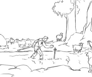 Random Storyboard #4