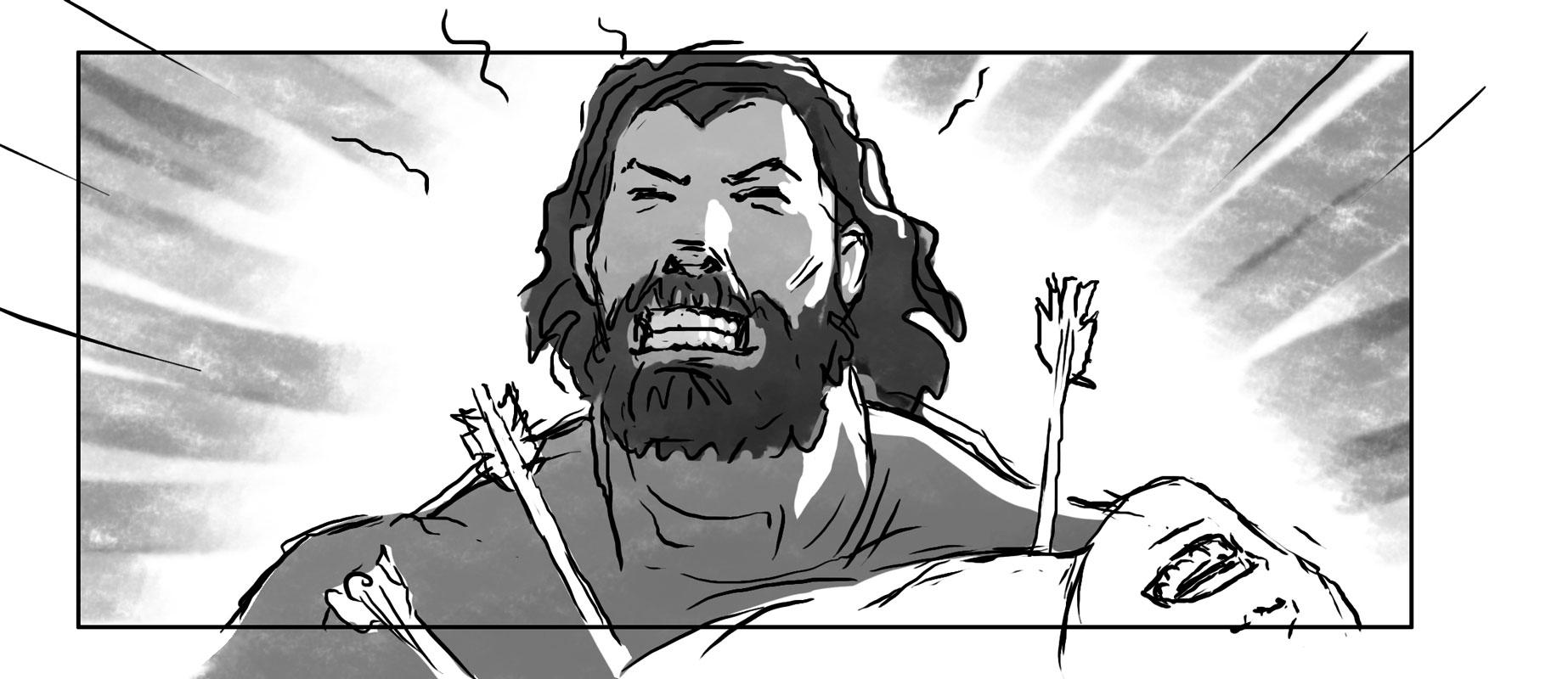 Storyboard Hercules 43