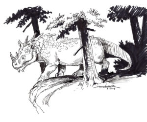 Rhino-Dino