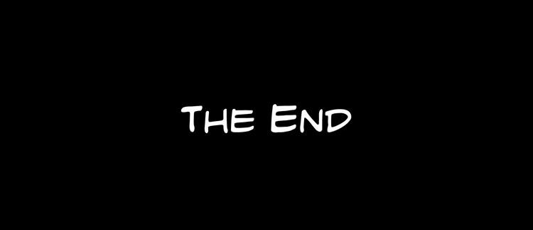 7xt - The End