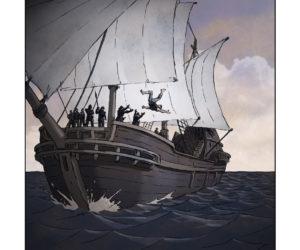 Voyage Rhapsody